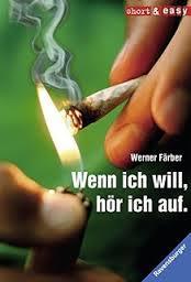 Wenn ohne Joint nichts läuft.