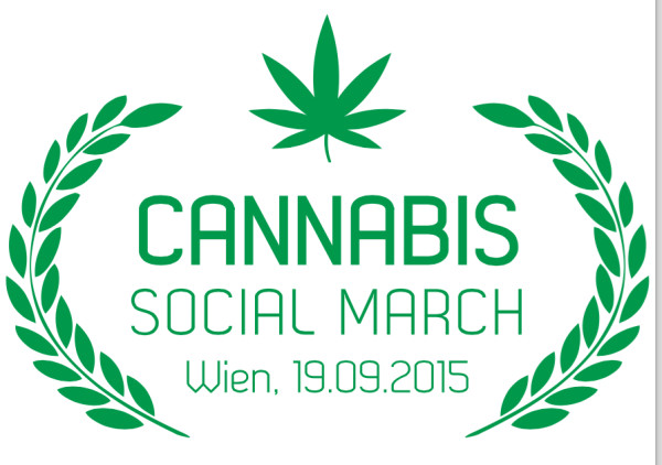 CANNABIS SOCIAL MARCH