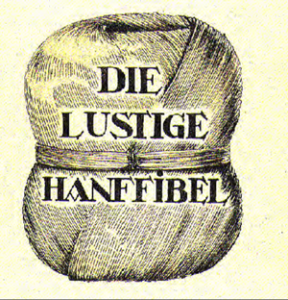 Die lustige Hanffiebel 1942