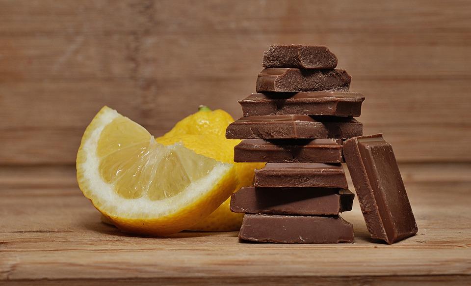 Hasch-Schokolade