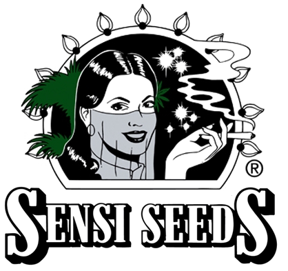Sensi Seeds Saatgutunternehmen